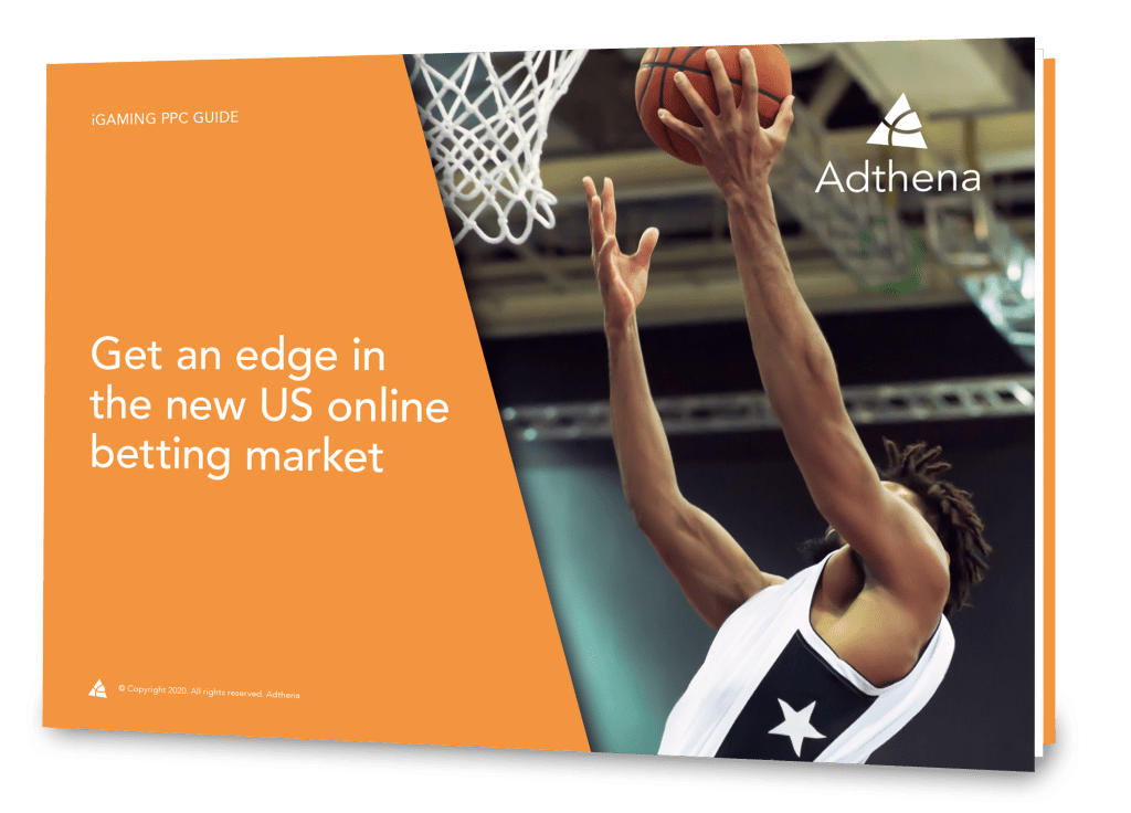 US online betting market