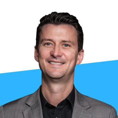 Profile picture of Ian O'Rourke