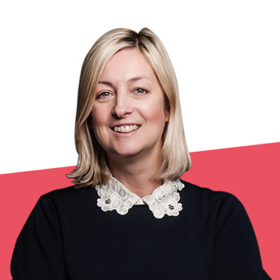 Profile picture of Lindsay Schofield