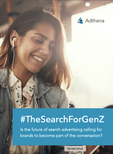 The Search for Gen Z