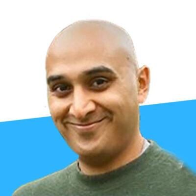 Profile picture of Sundeep Goel
