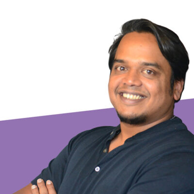 Profile picture of Vasanth John