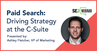 Paid search webinar