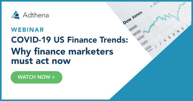 Covid-19 finance trends