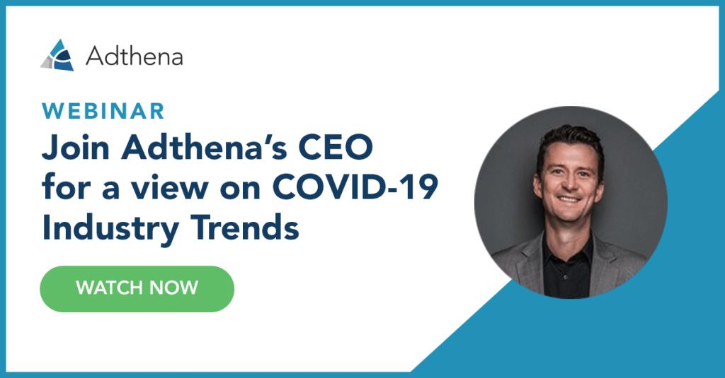 Covid-19 industry trends webinar